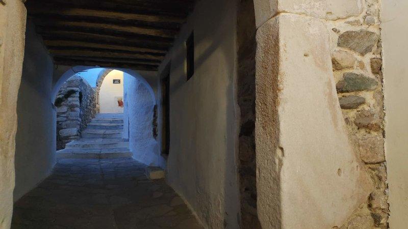 Το άγνωστο μυστικό της Νάξου: Πού «εξαφανίστηκαν» τα μάρμαρα της Πορτάρας..ΕΙΚΟΝΕΣ