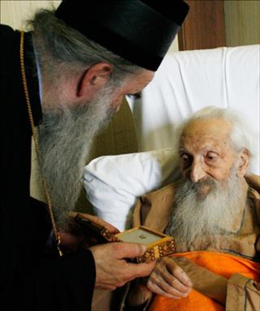 Αποτέλεσμα εικόνας για Πως αντιμετωπίζουν τις ασθένειες οι μοναχοί στο Άγιον Όρος