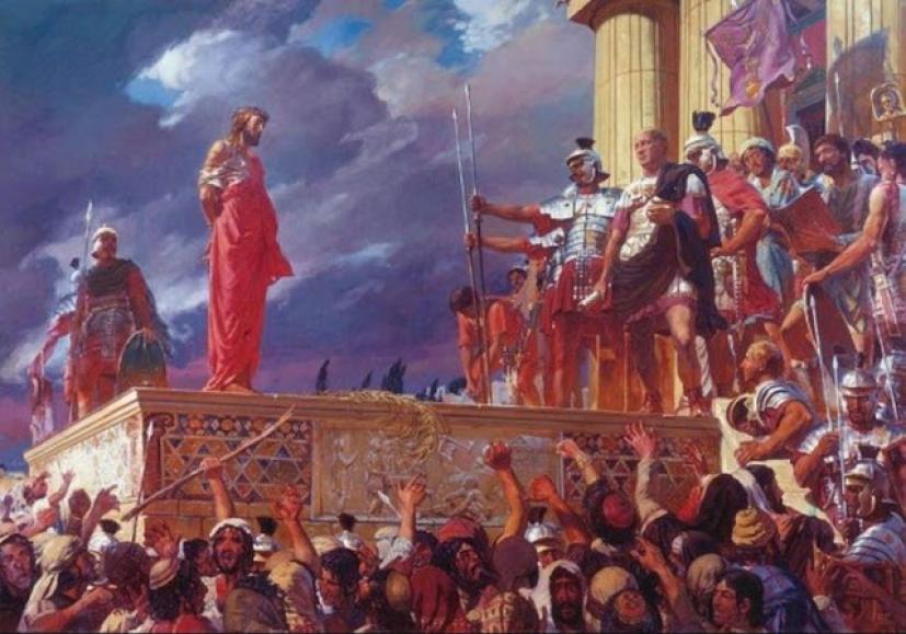 Τί απέγιναν οι Αρχιερείς Άννας – Καϊάφα και ο Πόντιος Πιλάτος..