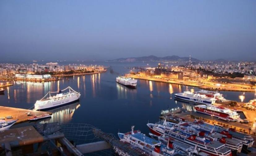 2f55a9943f Bloomberg  Ο Πειραιάς μπορεί να γίνει το νούμερο ένα λιμάνι της Μεσογείου  και της Ευρώπης