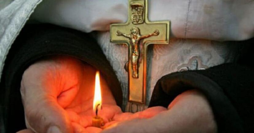 Αποτέλεσμα εικόνας για προσευχή δαιμόνιο