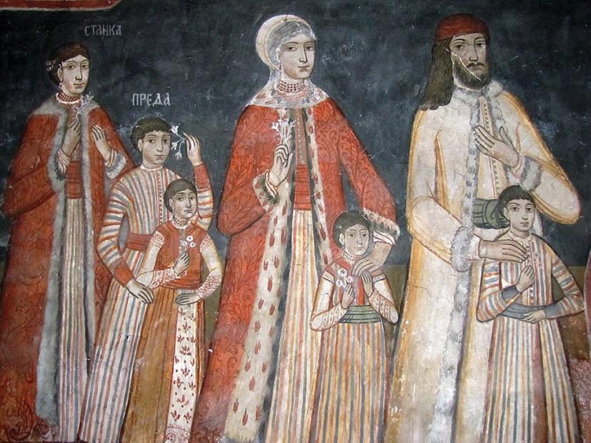 Οι Φαναριώτες της Κωνσταντινούπολης και η πραγματική καταγωγή τους.. |  iEllada.gr