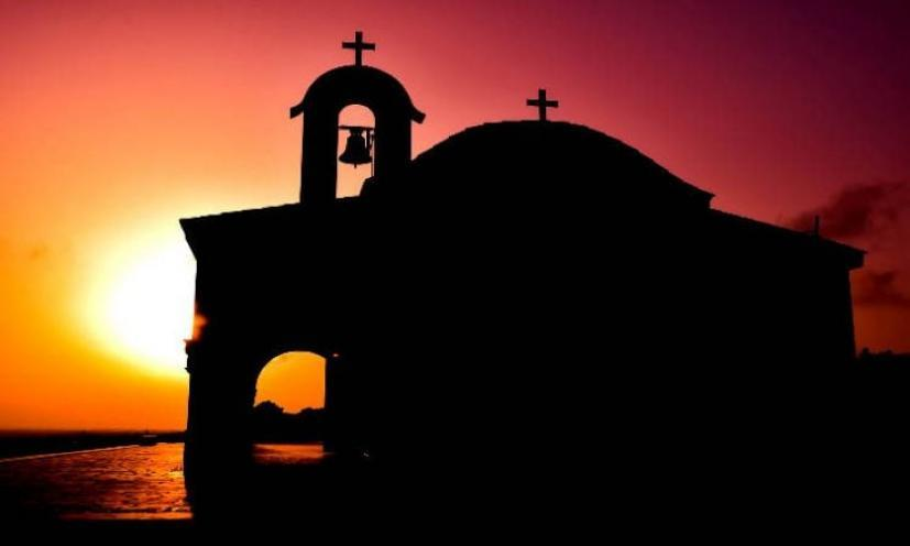 Έχουμε μεγάλο και σκληρό αγώνα, πρέπει να νικηθούν οι δαίμονες και πρέπει  να νικήσει ο χριστιανισμός | iEllada.gr