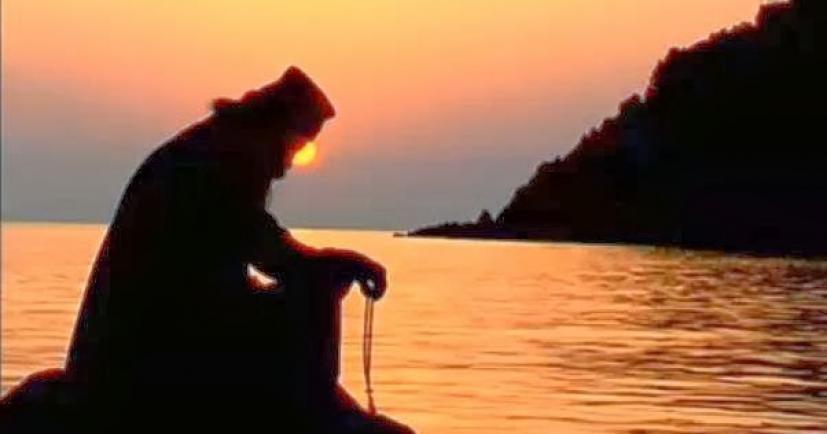 """Αποτέλεσμα εικόνας για προσευχή κομποσκοίνι αγιο όροσ"""""""