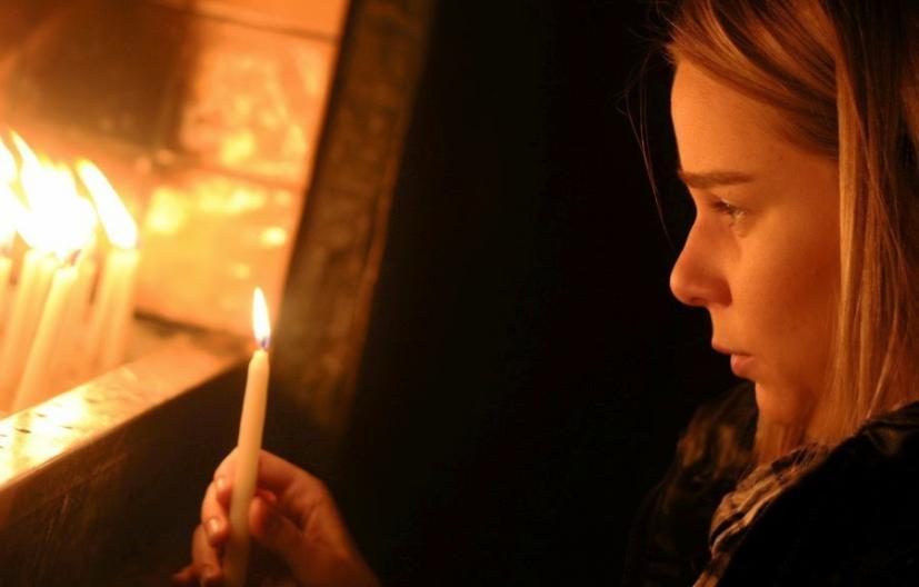 Κόρη μου, να πηγαίνης στην Εκκλησία» - Συγκλονιστικό Θαύμα στην  Αιτωλοακαρνανία! | iEllada.gr
