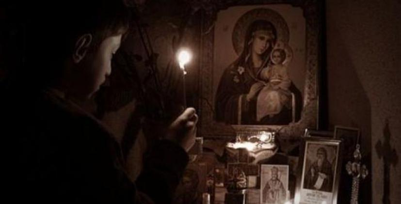 Η Προσευχή απομακρύνει τα πονηρά πνεύματα | iEllada.gr