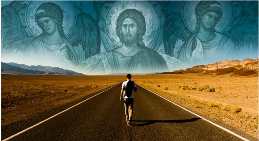 Αποτέλεσμα εικόνας για η προνοια του θεου