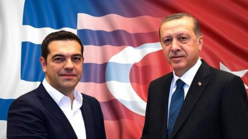 2196b7ec3382b Διμερή συνάντηση με τον πρόεδρο της Τουρκίας