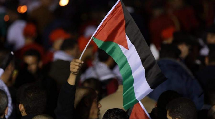 Τα έσπασαν Φατάχ Χαμάς